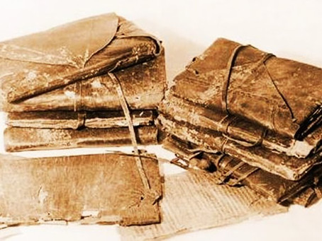 The Nag Hammadi Codices Library ~ Full Collection for Research and Study