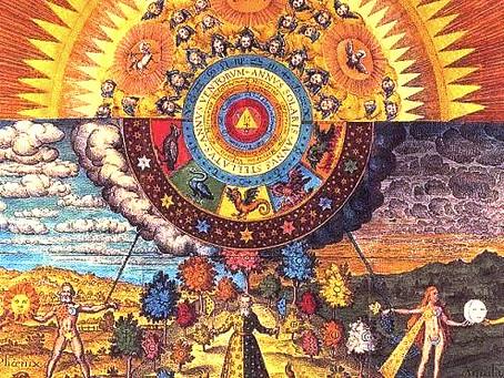 Exploration Into Hermeticism & The 7 Hermetic Principles