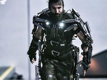 New Clothing Could Soon Turn All Of Us Into SUPERHEROS