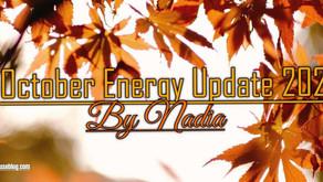 October Energy Update 2021- By Nadia