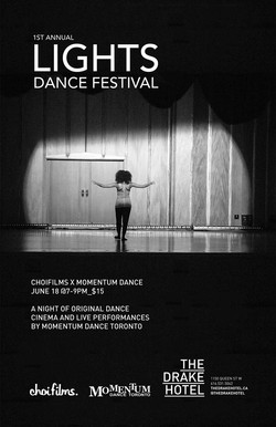 2017 | Lights Dance Fest