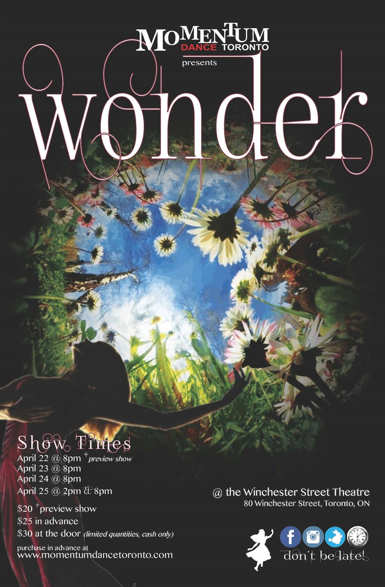 2015| Wonder