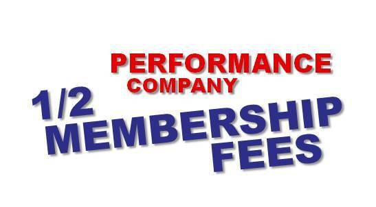 HALF Membership Fees