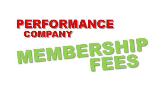 FULL Membership Fees