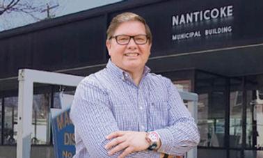 Mayor Coughlin