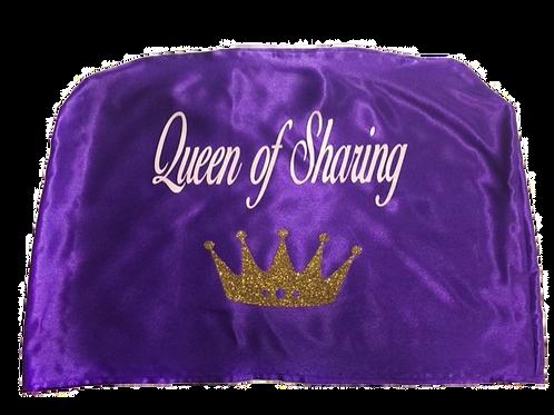 Queen of Sharing