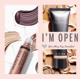 I'm Open