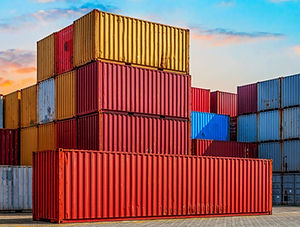 Shipping Container Sales and Rentals / Storage Container / Arizona / California