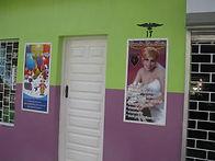 Local Casa de la Novia
