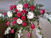 Decoración de Eventos en Flores Naturales