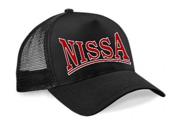 CASQUETTE NISSA