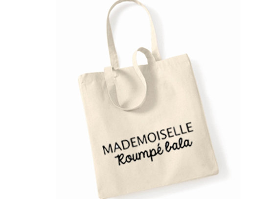 TOT BAG MLLE ROUMPE