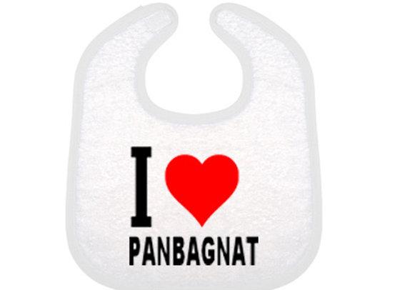BAVOIR I LOVE PANBAGNAT