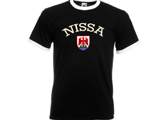 NISSA SUPPORTERS