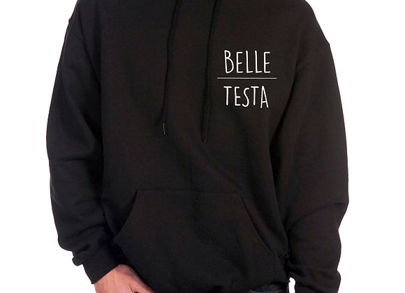 SWEAT BELLE TESTA