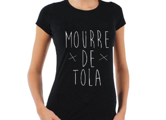 MOURRE DE TOLA