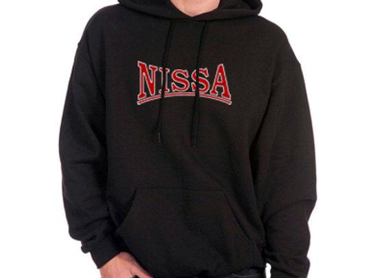 SWEAT NISSA