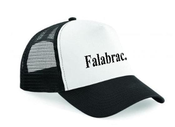 CASQUETTE FALABRAC