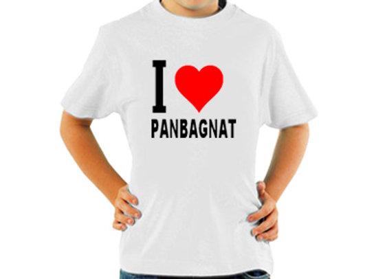I LOVE PANBAGNAT (ENF)