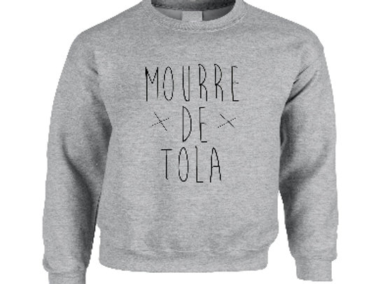 PULL MOURRE