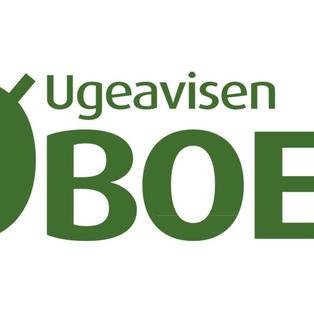 ØBOEN UGEAVIS