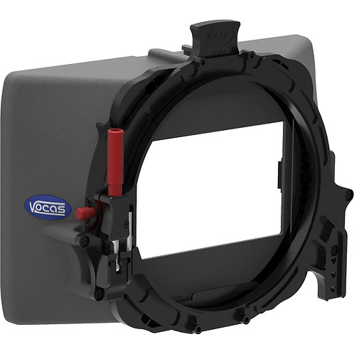Mattebox Clip-on 4x4 VOCAS