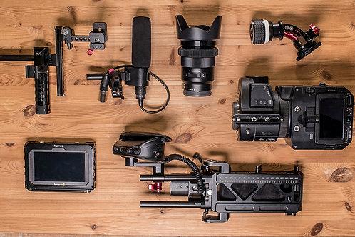 PACK FS700 RUN & GUN