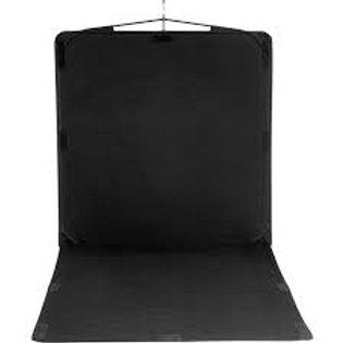 Floppy Avenger 120 x 120 cm