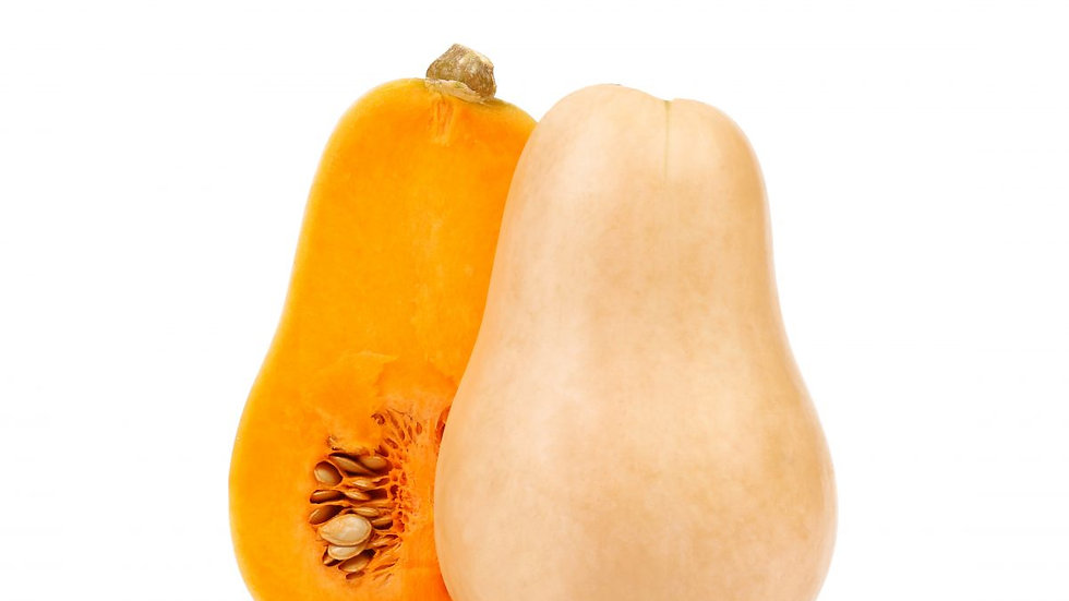 Courge butternut/kg