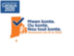 US 2020 Census Mwen se Haitien mwen kont