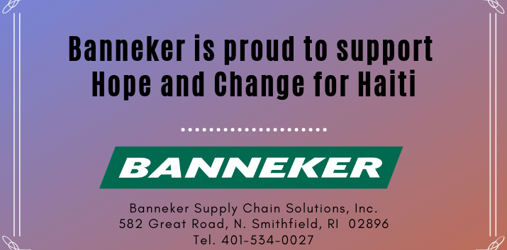 Banneker Supply Chain Solutions - Hope a
