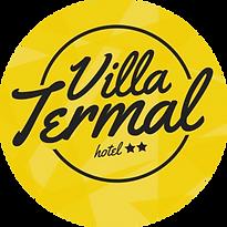 Villa termal