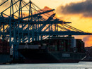 Port of Los Angeles - a smart story of high speed and high volumes