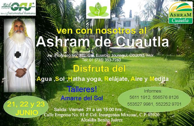 Ashram de Cuautla