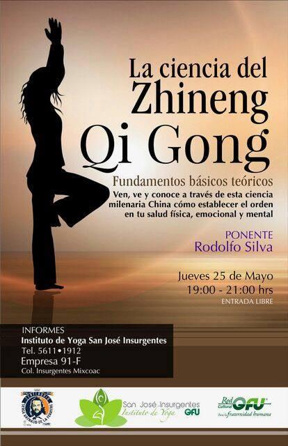 La Ciencia del Zhineng Qi Gong