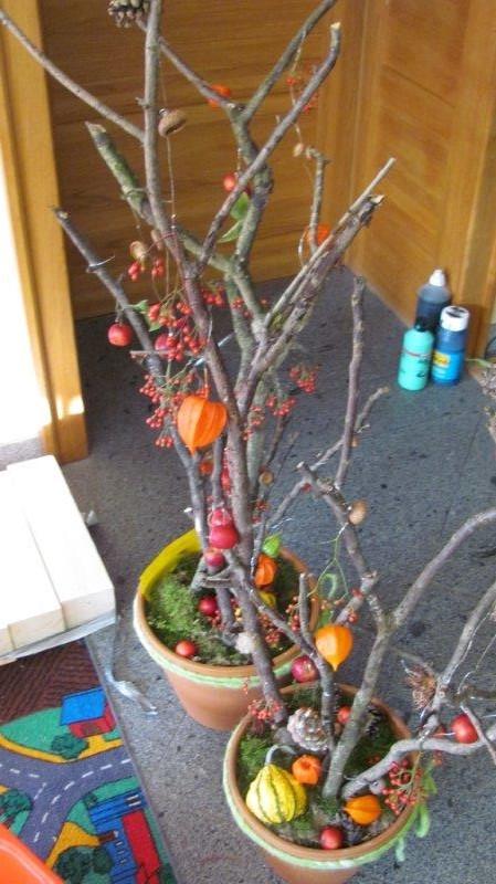 Herbst und Winterdeko (4)