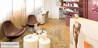 Précieux Instants l'institut beauté & bien-être à Lutry où règnent détente, relaxation et bien être