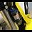 Thumbnail: ARC Transponder Mount (Black / Grey) body only