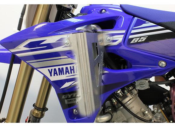 WC Radiator Braces - Yamaha YZ85 2019-2021
