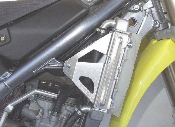 WC Radiator Braces - Suzuki RMZ250 2004-2006