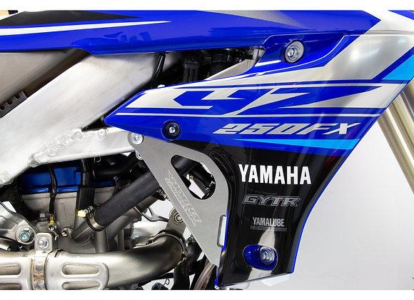 WC Radiator Braces - Yamaha YZ250FX 2020-2021