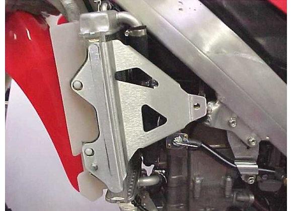 WC Radiator Braces - Honda CR450R 2002-2004