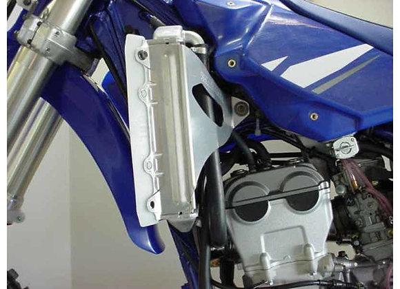 WC Radiator Braces -Yamaha WR250F 2003-2004