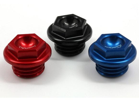 WC Oil Filler Plugs - Honda