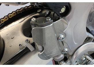 WC Rear Master Cylinder Guards - Yamaha