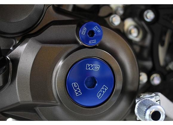 WC Engine Plugs - Yamaha