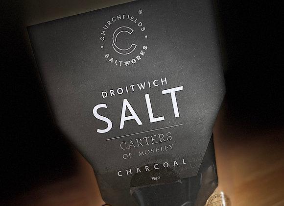 Droitwich Salt Charcoal