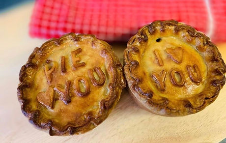 best homemade pies in worcester
