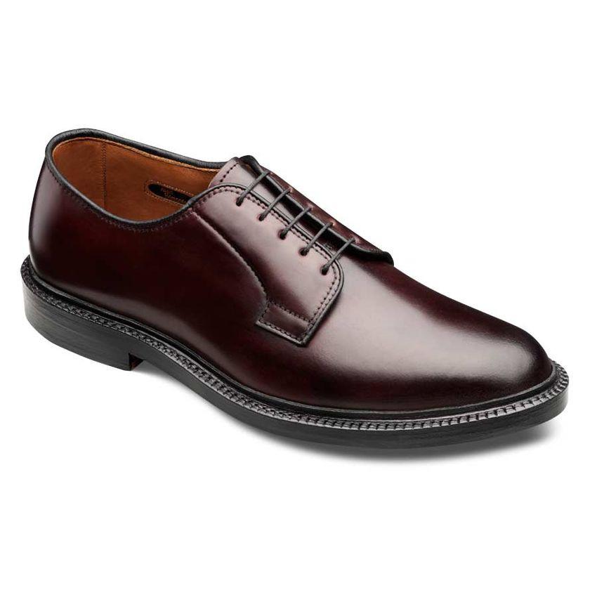 Cordovan Shoe