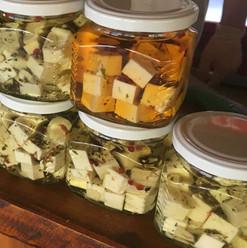 Сыр «Фета» в масле